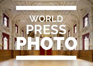 World Press Photo 2019 im Oldenburger Schloss